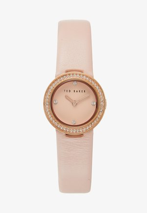 SEERENA - Orologio - rosegold-coloured