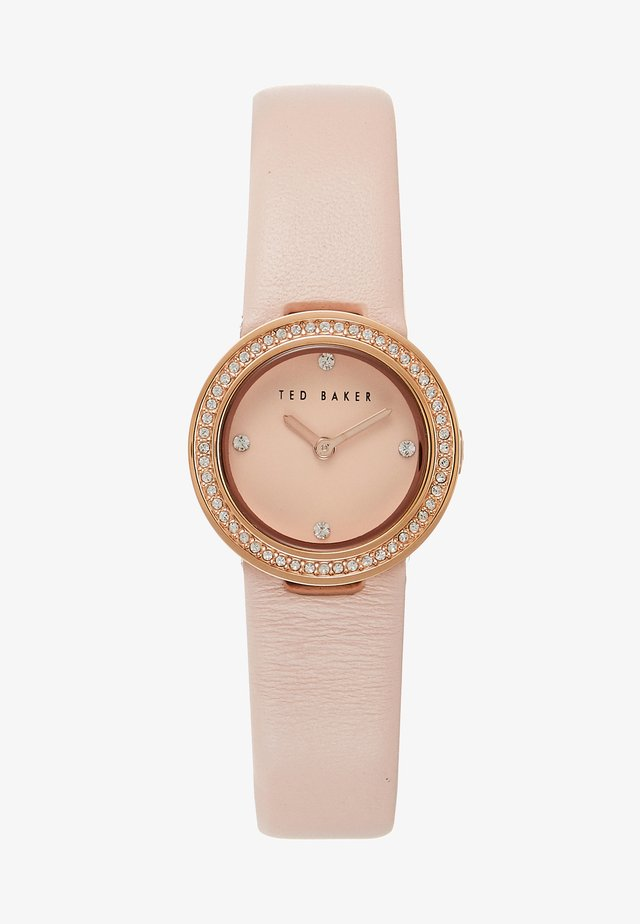 SEERENA - Reloj - rosegold-coloured