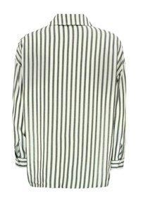 Ro&Zo - Button-down blouse - black - 6
