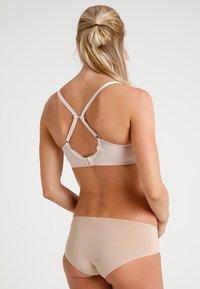 Cake Maternity - WAFFLES - T-shirt bra - nude - 3