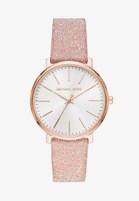 Michael Kors - PYPER - Watch - pink - 1