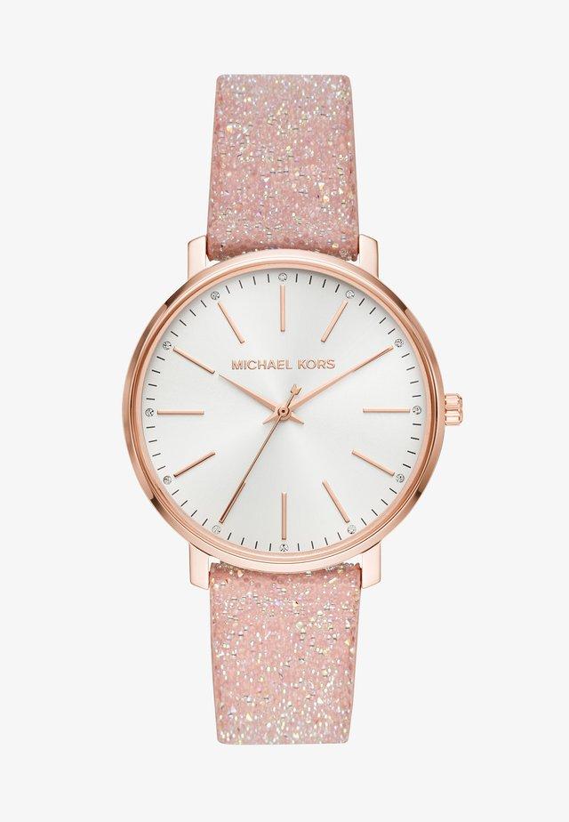 PYPER - Horloge - pink