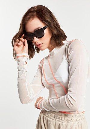 NEIVE - Sunglasses - black