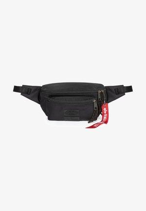 DOGGY - Bum bag - alpha dark