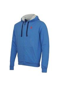 U.S. Polo Assn. - Zip-up sweatshirt - blau - 1