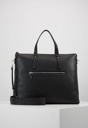 Shoppingväska - black