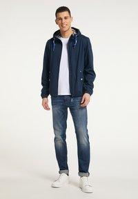 HOMEBASE - HAMBURG - Light jacket - marine - 1