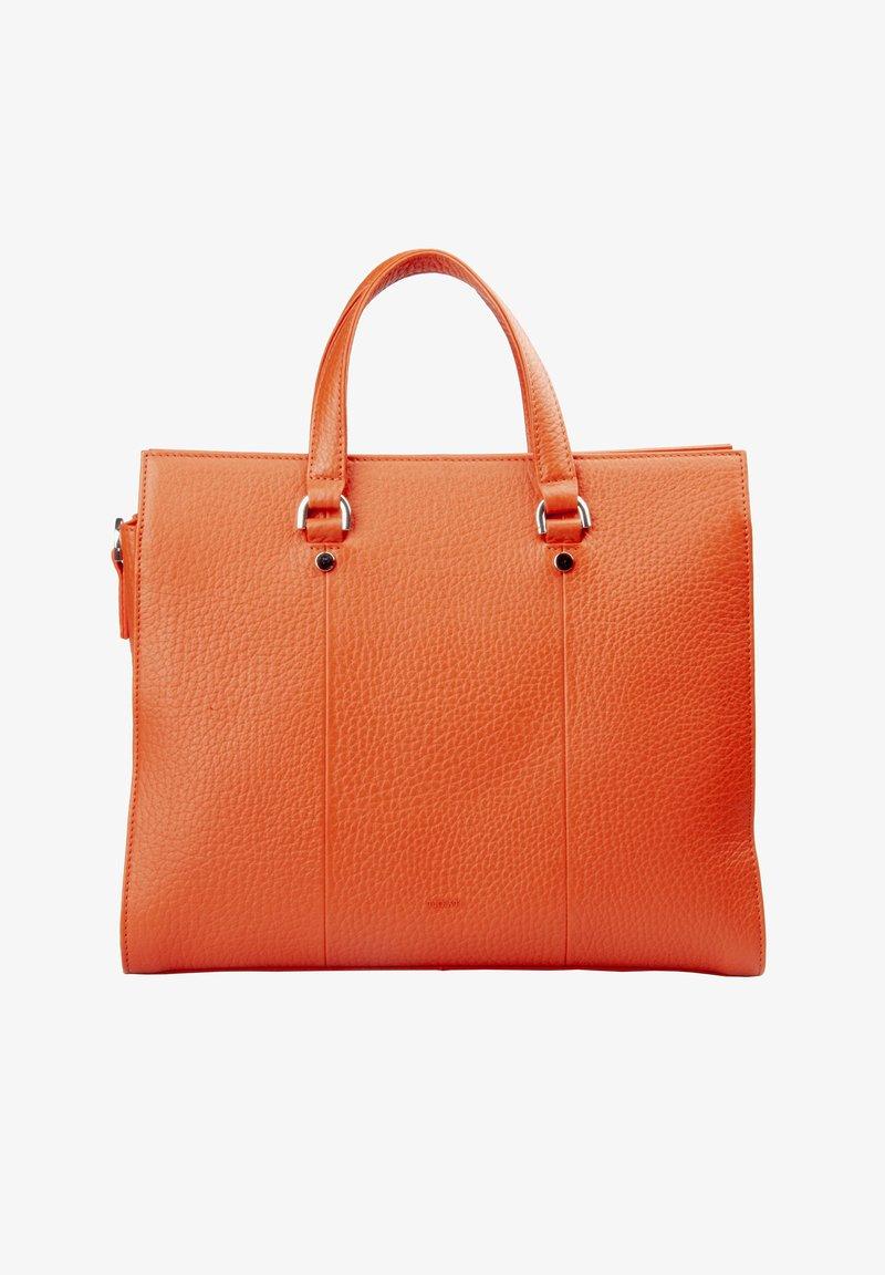 TREATS - TILDE - Tote bag - pumpkin