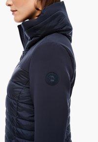 s.Oliver - Light jacket - navy - 4