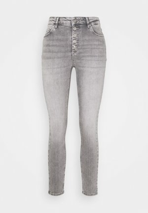 ONLBLUSH  - Jeans Skinny Fit - medium grey denim