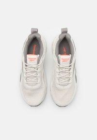 Reebok - RIDGERIDER 6.0 - Zapatillas de trail running - grey - 3