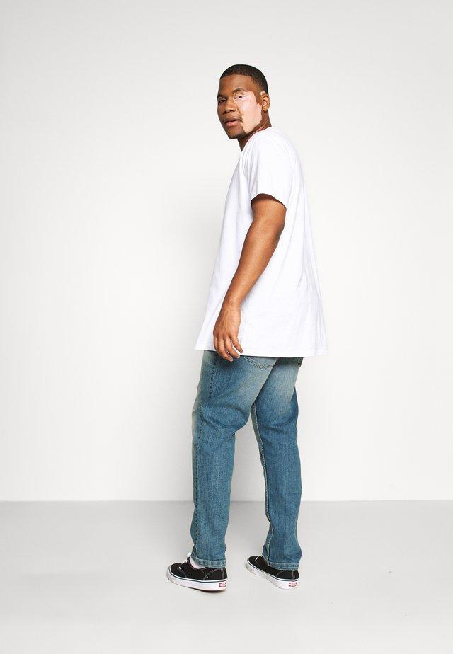 USGENEVE - Jeans slim fit - dusty blue