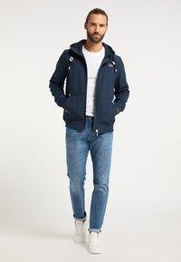 ICEBOUND - Outdoor jacket - marine - 1