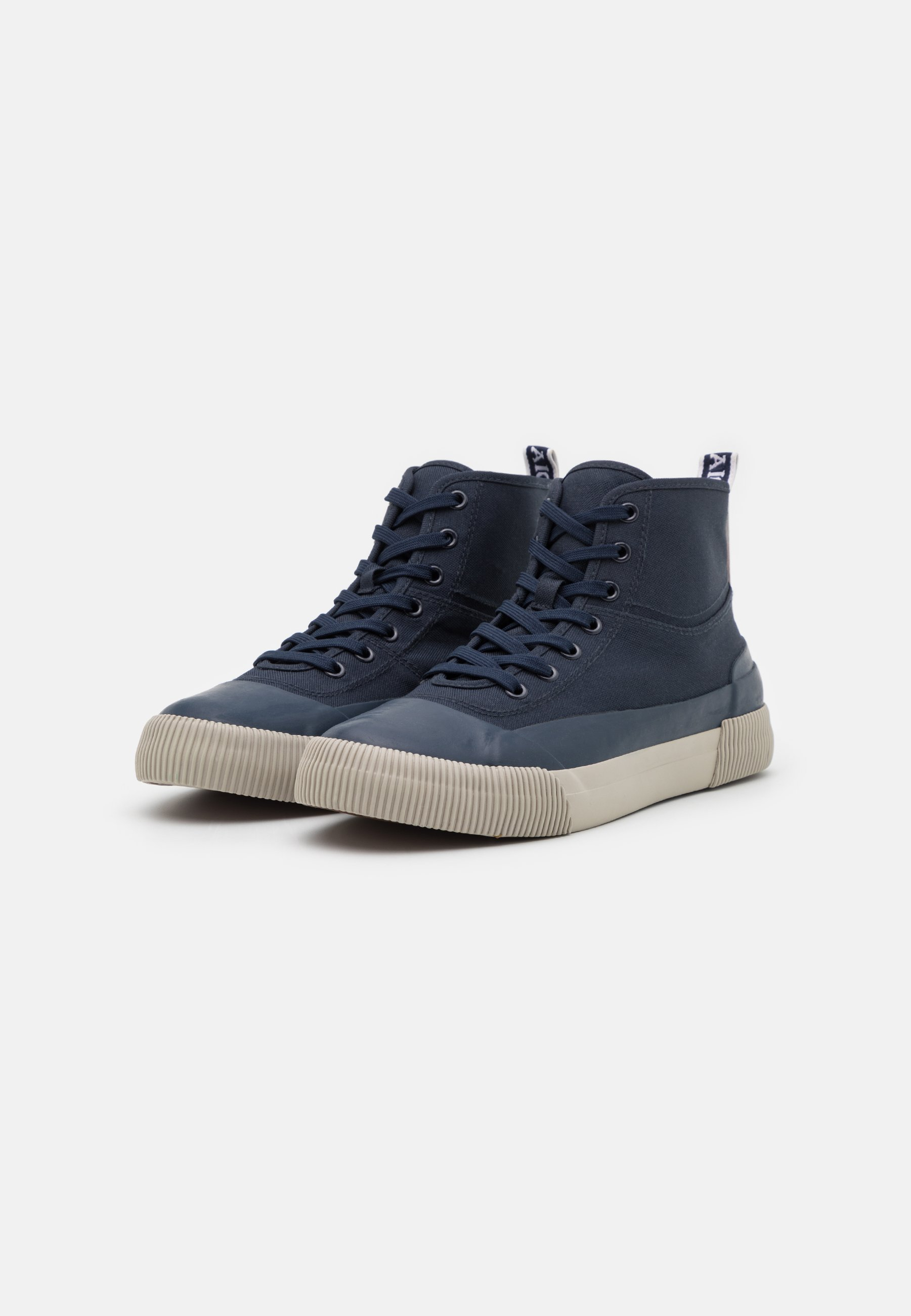 Men MID  - High-top trainers
