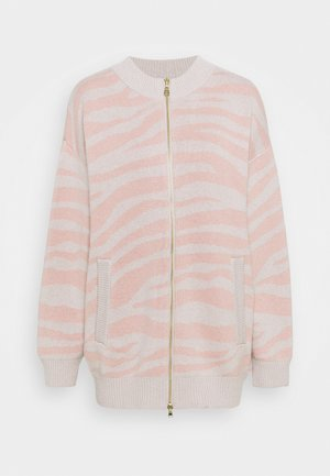 MAYBERRY - Cardigan - pale blush