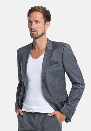 Suit jacket - mittelgrau