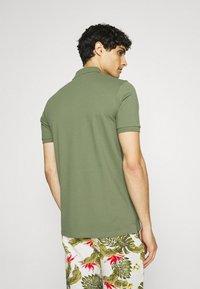 OLYMP - Polo shirt - graugrün - 2