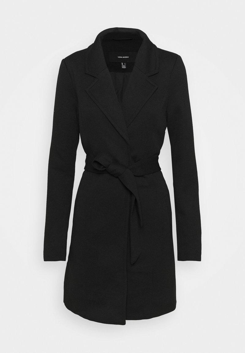 Vero Moda Tall - VMVERODONA  - Zimní kabát - black