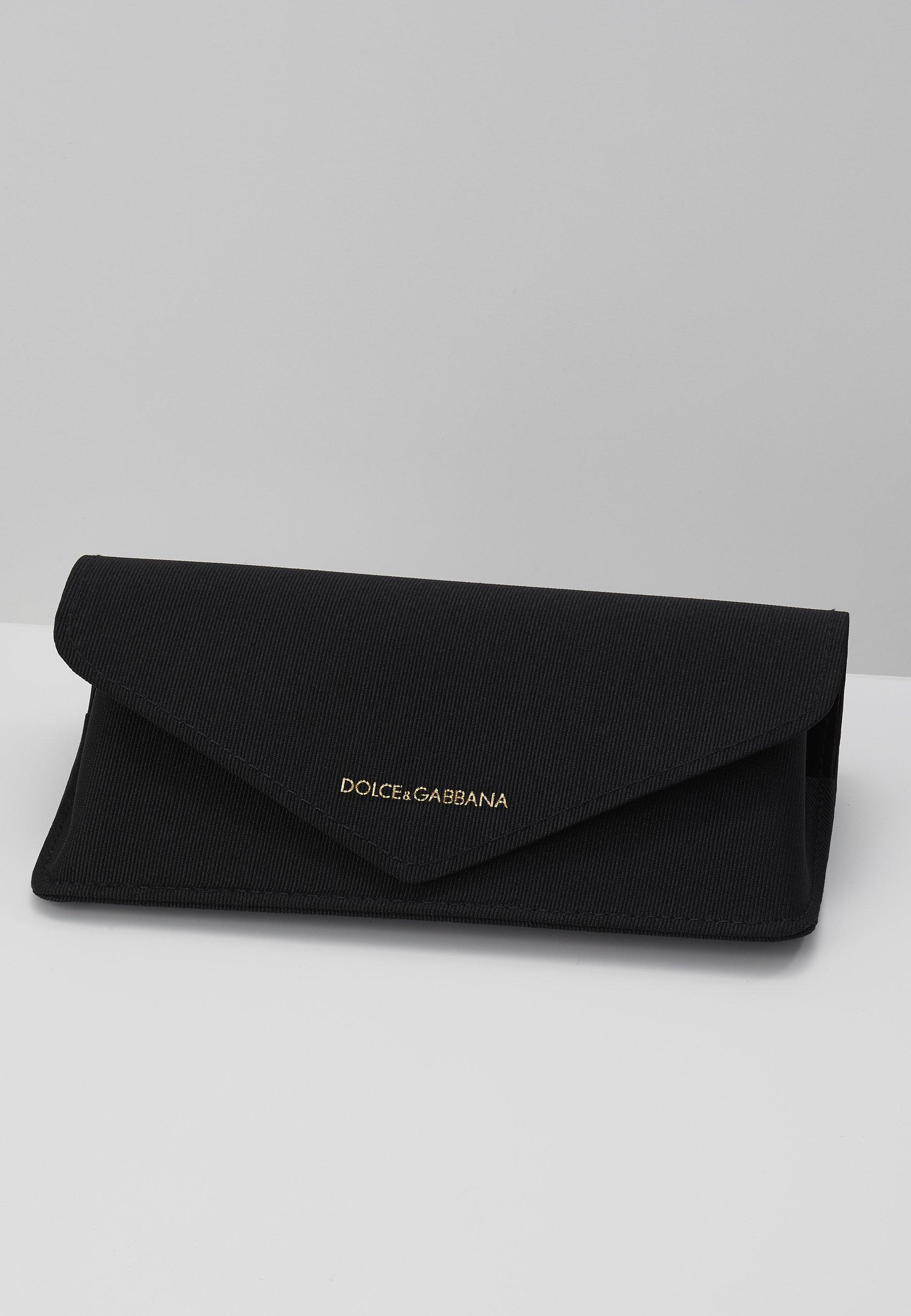 Fashion Style Fast Express Accessories Dolce&Gabbana Sunglasses black/gold-coloured pY1Bwj95b KHFssxa4W