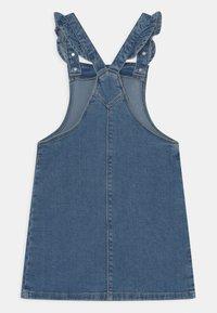 Staccato - Denim dress - mid blue - 1