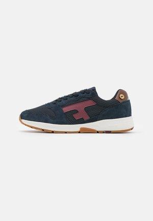 OLIVE BASKET - Sneakers laag - dark blue