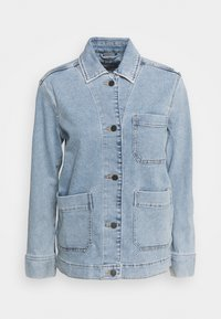 Marks & Spencer London - Denim jacket - blue denim - 0
