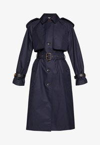 Coach - HOODED - Trenchcoat - raven blue - 6