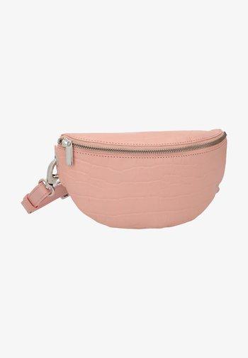 ROSAMONDE - Bum bag - rosa