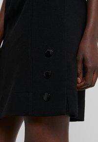 See by Chloé - A-line skirt - black - 4
