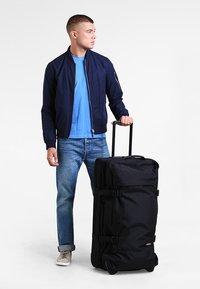Eastpak - Wheeled suitcase - black - 1