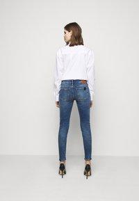 DRYKORN - NEED - Jeans Skinny Fit - blau - 2
