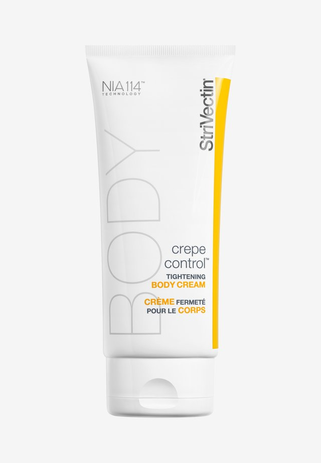 CREPE CONTROL™ TIGHTENING BODY CREAM - Hydratatie - -