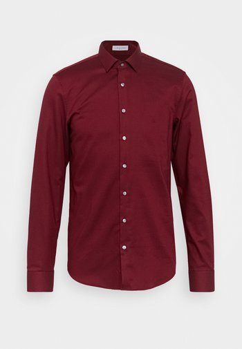 STRUCTURE EASY CARE SLIM SHIRT