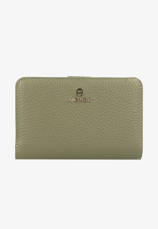 RFID - Wallet - moss green