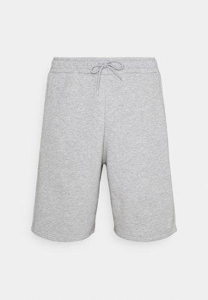 PLOOK MITU - Shorts - grey melange