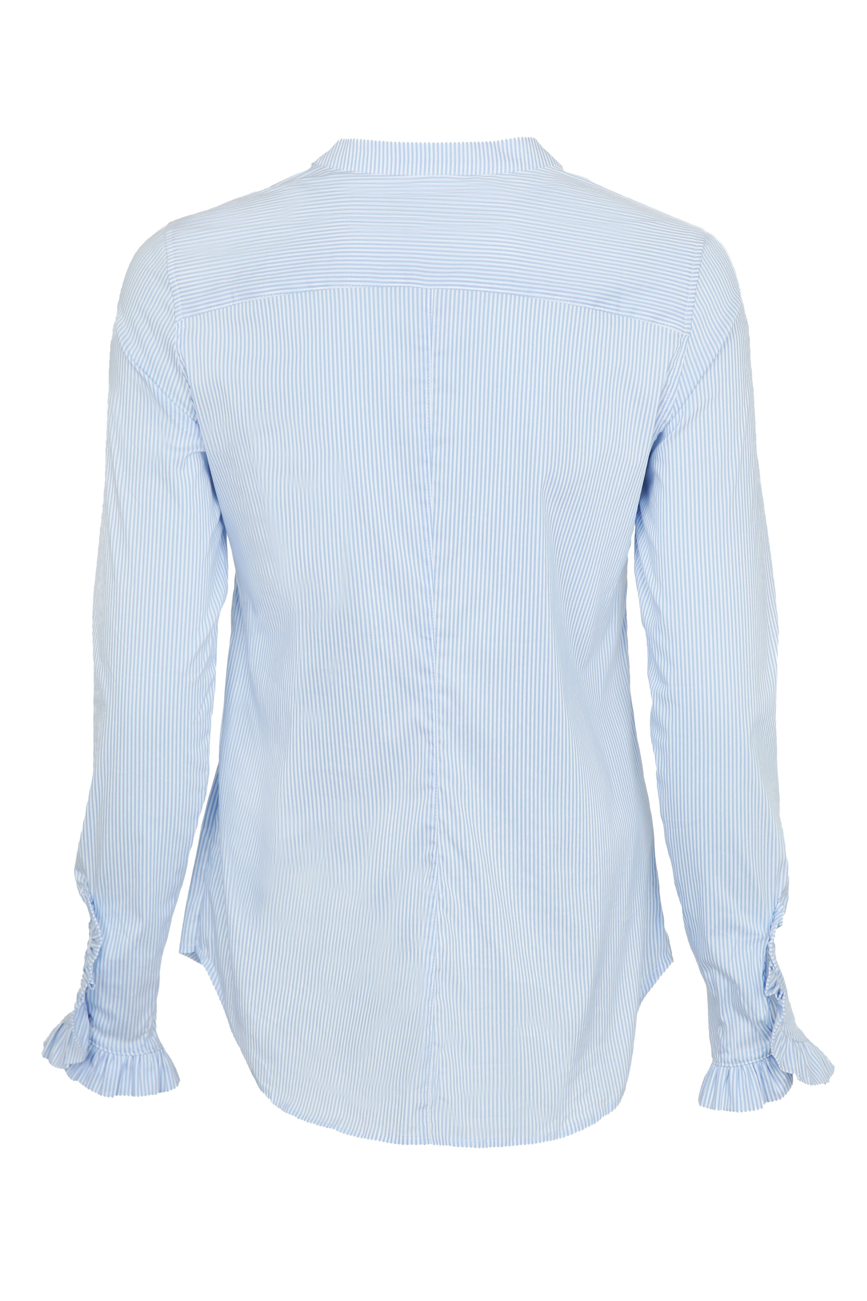 Mos Mosh MATTIE Skjorte blue Zalando.no
