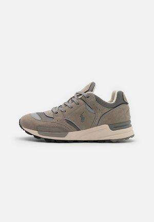 TRACKSTR 200 TOP LACE UNISEX - Trainers - grey