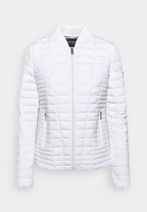 VERA JACKET - Veste mi-saison - true white