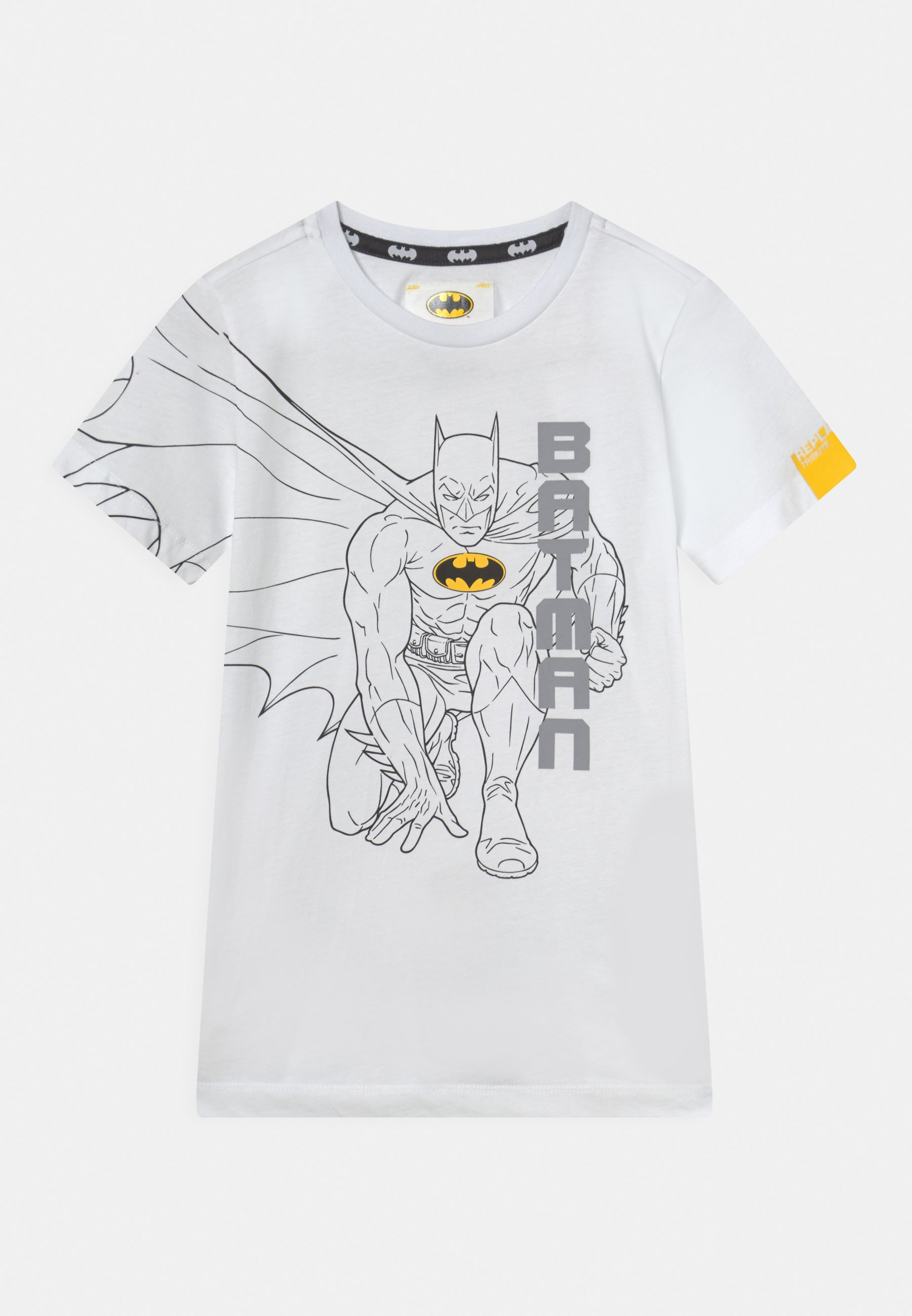 Bambini BATMAN TEE - T-shirt con stampa