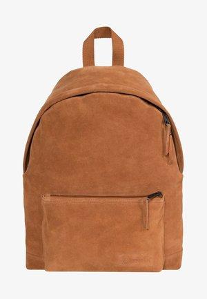 Rucksack - ocher/ brown