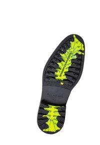 Floris van Bommel - Lace-up ankle boots - taupe - 4