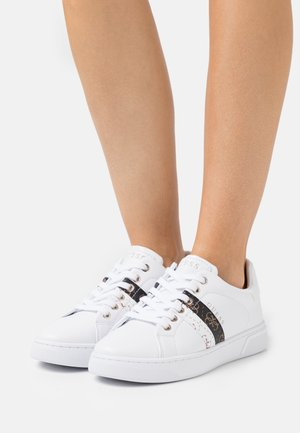 REEL - Sneakers laag - white