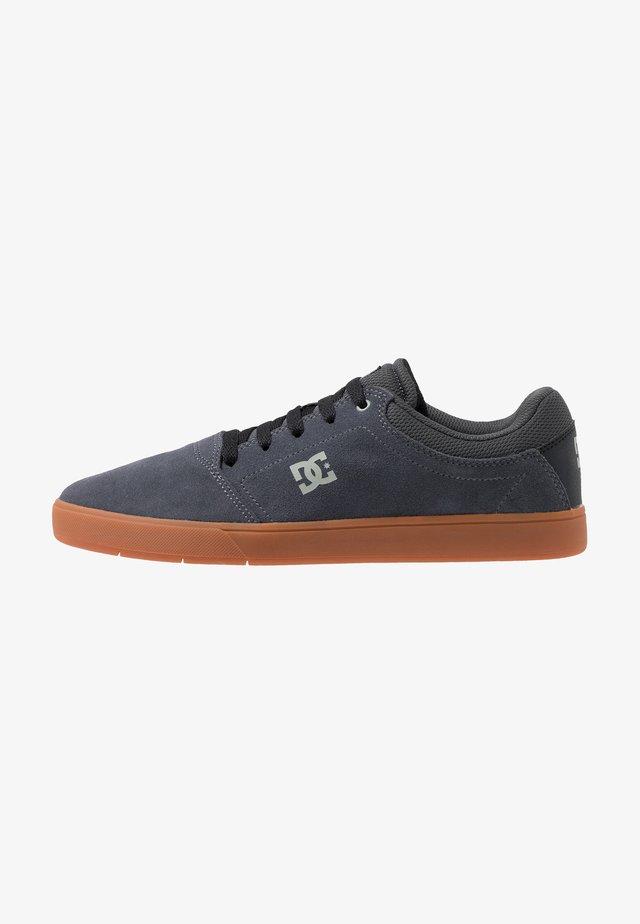 CRISIS - Skateschuh - charcoal