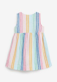 Next - Shirt dress - multi-coloured - 1