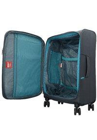 Hardware - XLIGHT - Wheeled suitcase - steel grey - 5