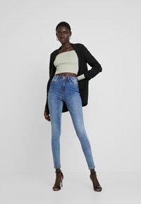 ONLY Tall - ONLMILA - Jeans Skinny Fit - medium blue denim - 2