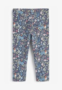 Next - Leggings - Trousers - dark blue - 0