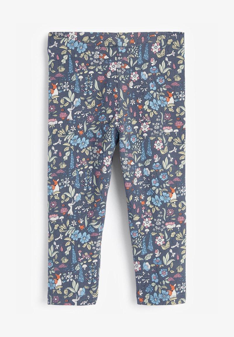 Next - Leggings - Trousers - dark blue