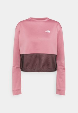 Sweatshirt - mesa rose