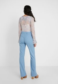 See by Chloé - Pantalon classique - faded denim - 2